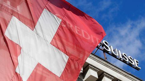 Reunión clave para Credit Suisse: aquí, su propio Villarejo puede acabar con el CEO