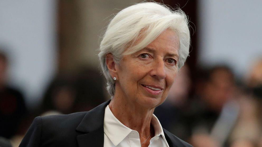 Lagarde y la independencia del BCE