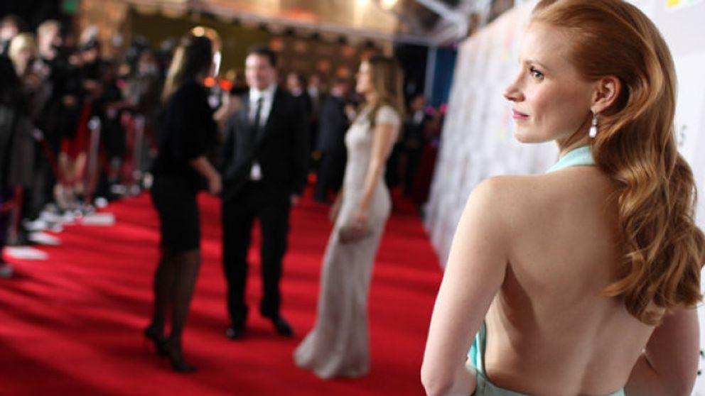 De Rabbit a Chastain: la nueva pelirroja de Hollywood también se llama Jessica