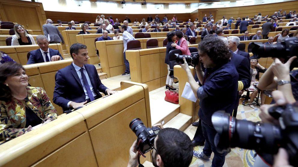 El PP vetará los PGE en el Senado y obliga a una mayoría absoluta en Congreso