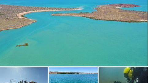 Hallan, bajo el mar, dos de los asentamientos aborígenes más antiguos