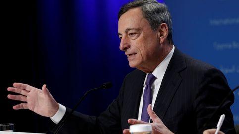 Draghi vuelve a defender la reforma laboral de España: ha reducido el paro