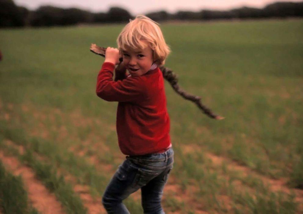 Foto: Fotograma de 'Antígona despierta' (Labyrinth Films)