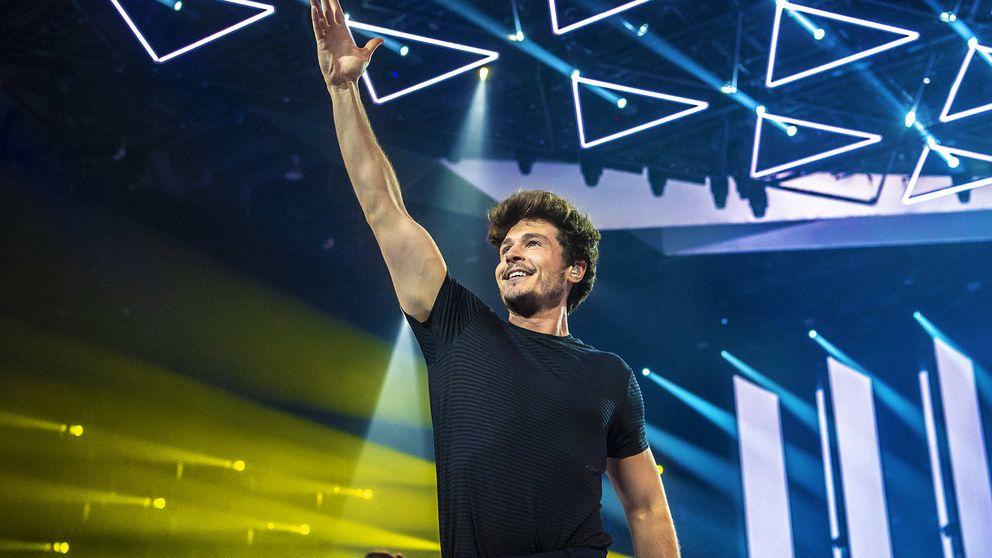 Nuevo batacazo de España en Eurovisión 2019: Miki no pasa del puesto 22