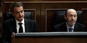 Rajoy abortó a última hora su viaje a Bruselas para evitar una 'encerrona' de Zapatero