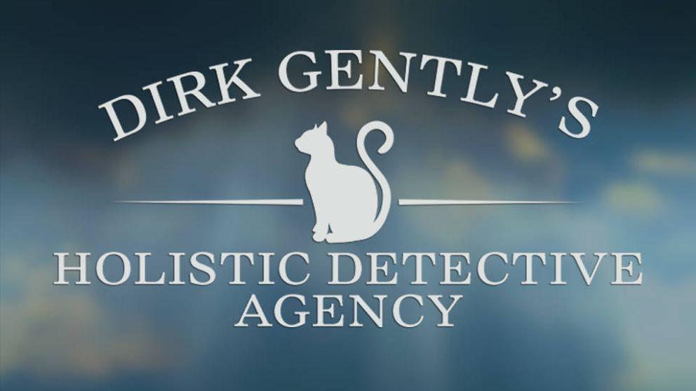 Netflix se suma a la producción de la serie 'Dirk Gently'