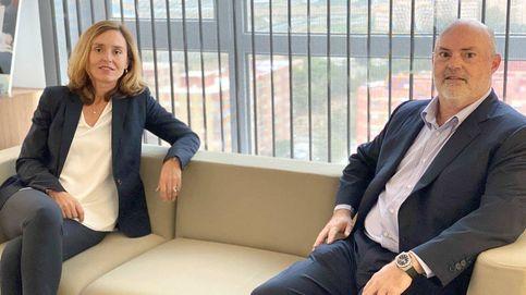 Centene compra una empresa en UK y nombra a De Rosa (Ribera) jefe para Europa