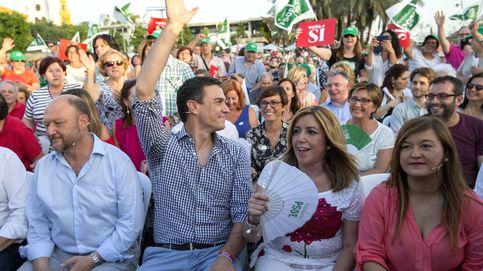 El PSOE se agarra al radical Cañamero y al Brexit para atacar a Podemos y al PP
