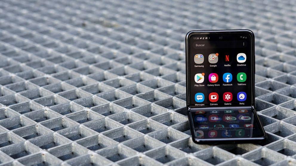7 días con el nuevo móvil plegable de Samsung: ¿merece la pena gastar un sueldo?