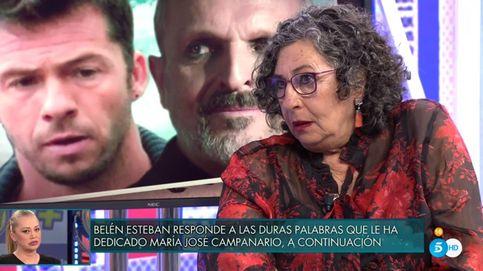 La madre de Nacho Palau: Mi hijo vivía sometido con Miguel Bosé