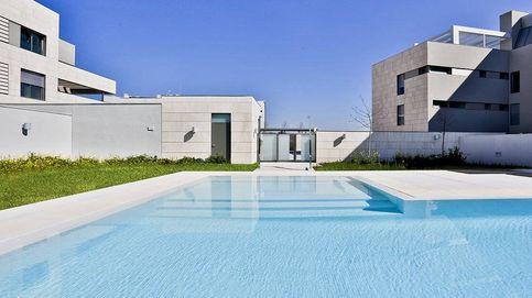 BBVA suelta lastre y vende un edificio vacío en Madrid para pisos de 4.000€/m2