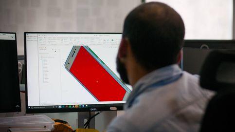 De la idea a tu bolsillo: un año diseñando un móvil