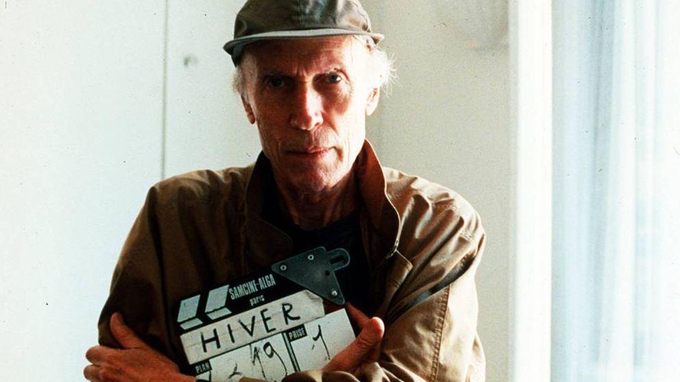Eric Rohmer, el cineasta de todos los amores y de todas las estaciones