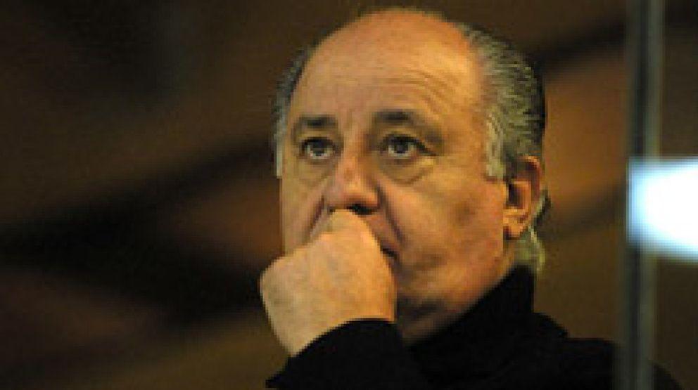 Amancio Ortega supera a Botín como el mejor gestor de multinacionales españolas