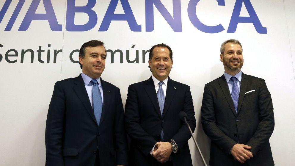 Abanca ganó el 90% más en 2016... gracias a Hacienda y a liberar provisiones