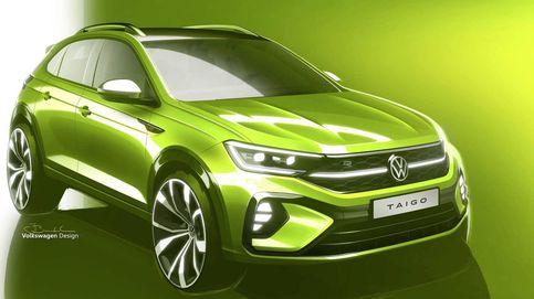 Volkswagen lanzará el Taigo en noviembre en el mercado español