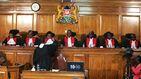 El Supremo de Kenia anula el resultado electoral y ordena convocar nuevos comicios
