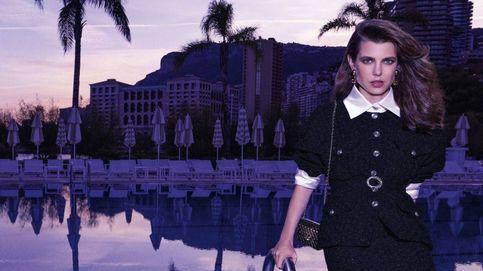 Así es la campaña de Carlota Casiraghi para Chanel