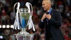 Zidane gana la Champions y el pulso a Sánchez: tendrá voz en los fichajes