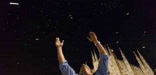 Post de Lluvia de poesía en Madrid: llega a la capital el bombardeo de poemas contra la guerra