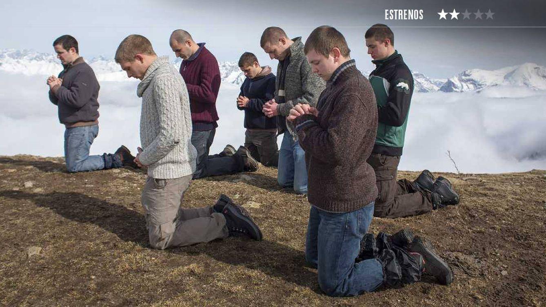 'El creyente': quitarse de la heroína rezando a Dios