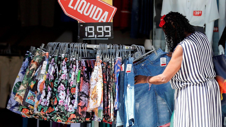 Es necesario conseguir implantar el concepto de moda sostenible. EFE