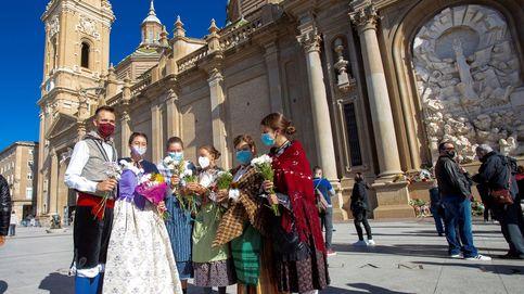 Calendario laboral de Aragón para 2022: día del Pilar, San Jorge y otros festivos del año