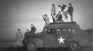 'Five Came Back': Hollywood se cuadró en la guerra y Netflix lo cuenta en una gran serie