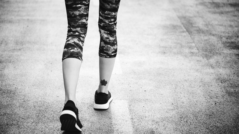 Con estas apps para contar pasos en Google Play y App Store podrás adelgazar caminando
