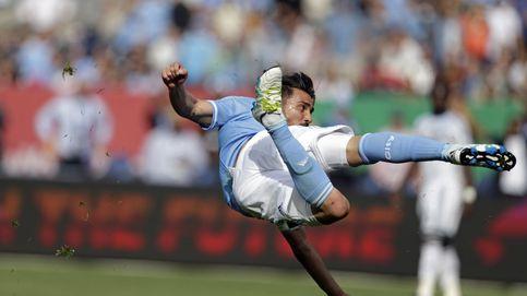 David Villa es un chollo para la MLS de los Estados Unidos en todos los sentidos