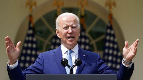 Este es el plan más ambicioso de Joe Biden (y que nadie sabe cómo podrá pagar)