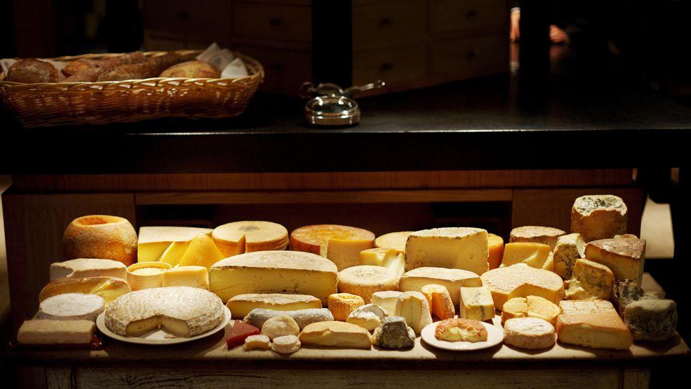 ¿Amante del queso? Compruebe si es un auténtico aficionado a este alimento