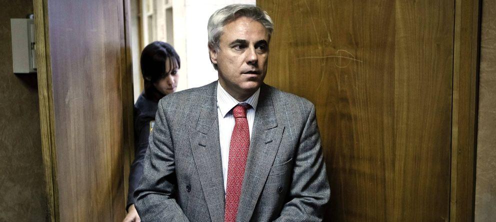 Foto: El juez decano de Madrid, José Luis González Armengol. (EFE)