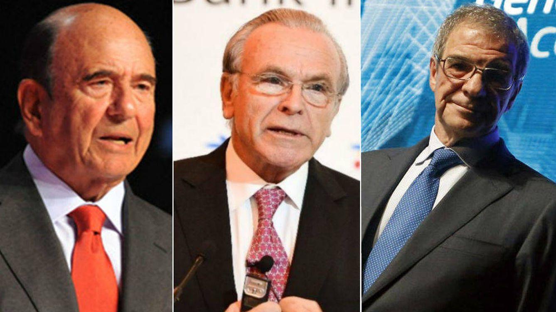 Se busca patrón para el capitalismo español: por qué ni Amancio ni Roig lideran el Ibex