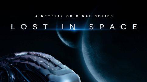 'Perdidos en el espacio': el clásico de ciencia-ficción vuelve a Netflix