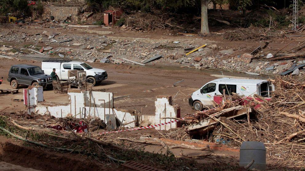 El cadáver de un hombre hallado en Tarragona era un desaparecido del temporal