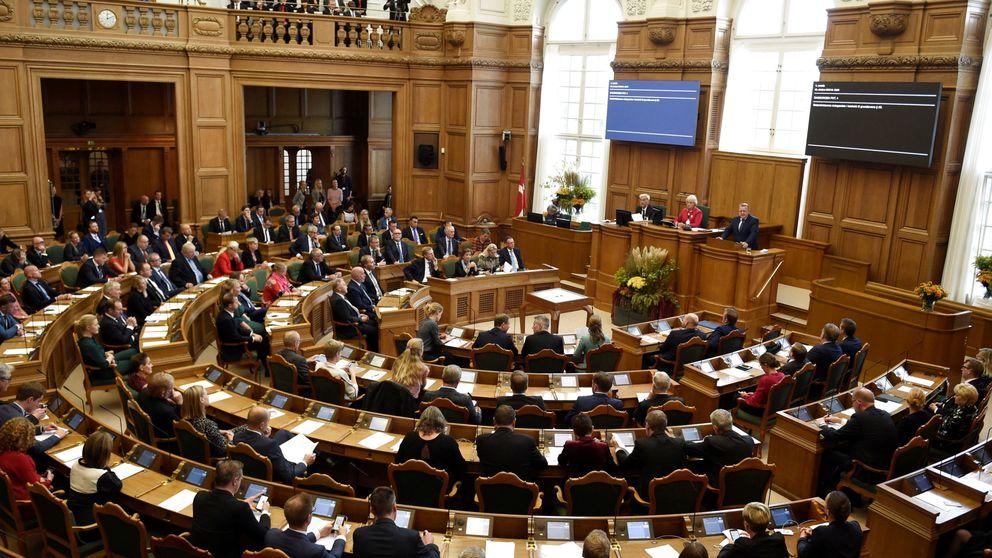 La policía podrá hacer uso de la fuerza para ingresar a los contagiados en Dinamarca