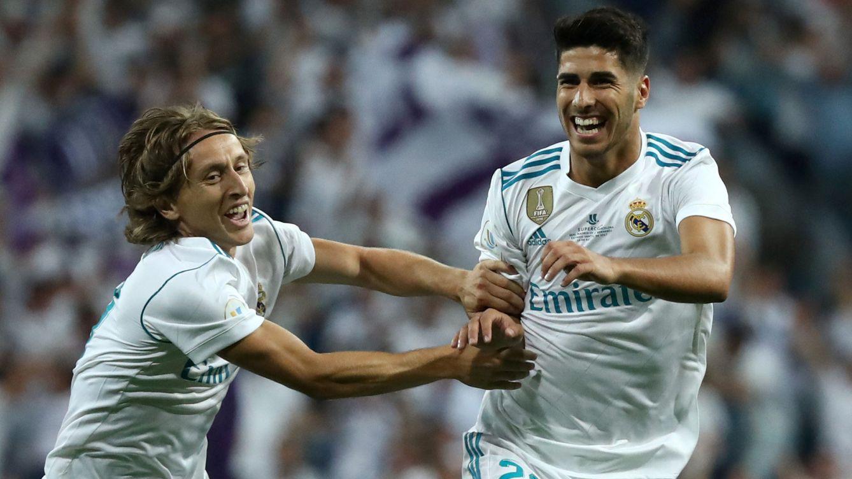 Alavés - Real Madrid: horario y dónde ver la octava jornada de La Liga