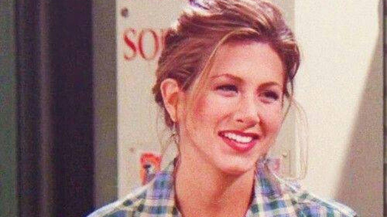 Rachel Greeen fue su mayor impulsora.  (Fotograma de 'Friends')