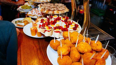 Los pintxos de Donosti, la mejor experiencia gastronómica del mundo