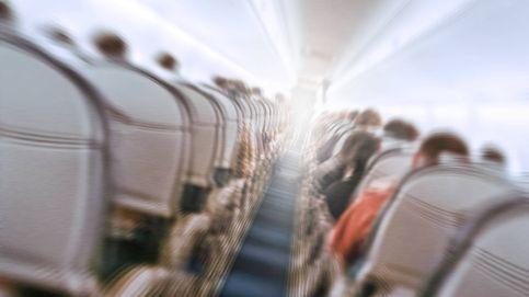 Un avión cae 8.000 metros en siete minutos: así se vive desde dentro la tragedia que no fue