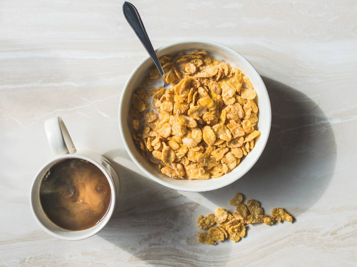 Foto: Las calorías vacías pueden impedirte adelgazar. (Calum Lewis para Unsplash)