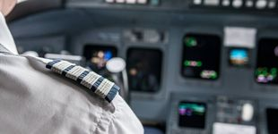 Post de La depresión de los pilotos: un 5% tiene pensamientos suicidas, según Harvard