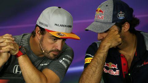 Es de los mejores pilotos: Sainz, listo para ser otra vez el 'héroe nacional' en España