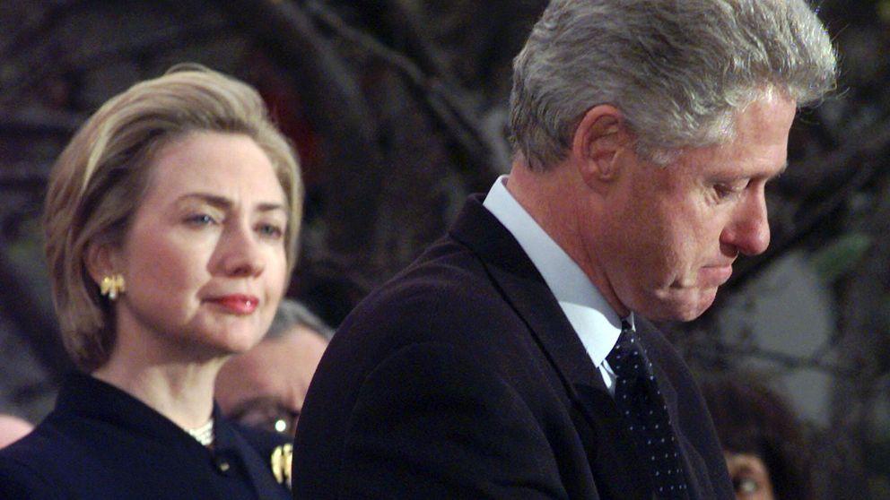 Hillary pidió a Bill Clinton que se hiciera las pruebas del VIH