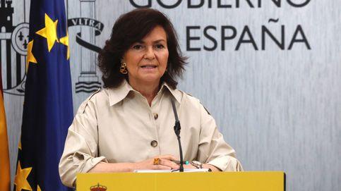 El Gobierno anuncia que Cataluña acogerá a los 60 migrantes del Aquarius