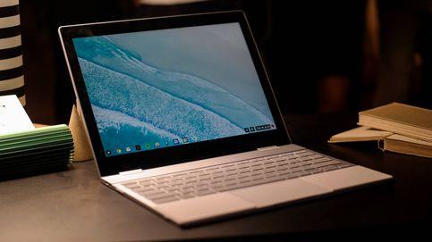 He probado el Pixelbook de Google y este es el portátil que llevo años esperando