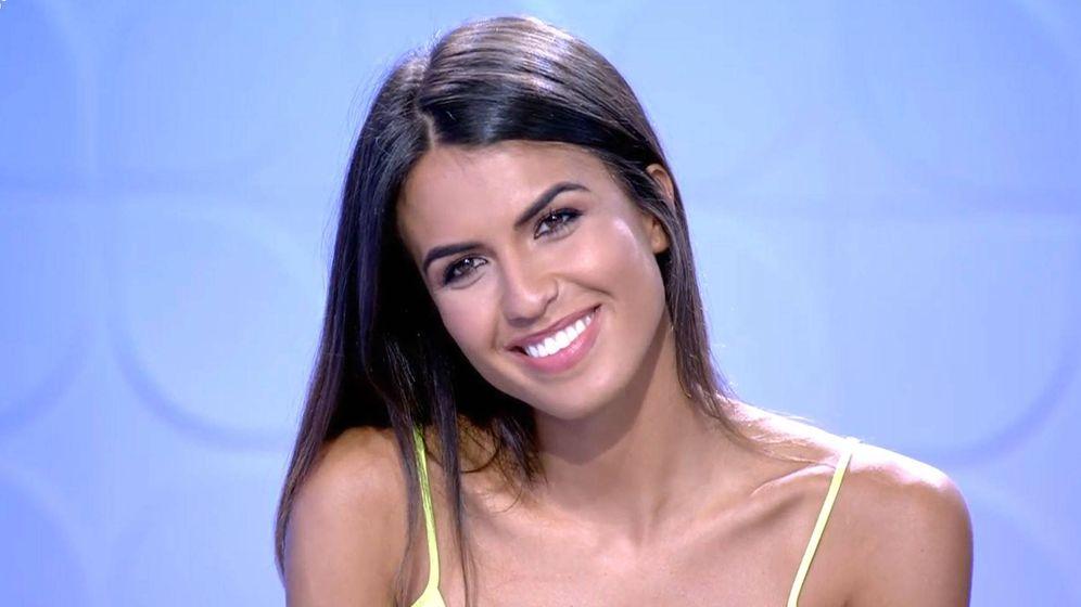 Foto: Sofía Suescun en 'MYHYV'. (Mediaset España)
