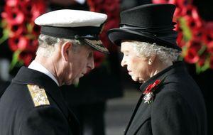 …Y Carlos de Inglaterra sigue esperando a sus 66 años