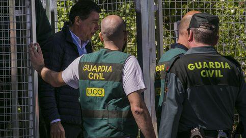 Prisiones descarta aplicar el protocolo contra suicidios a Ignacio González